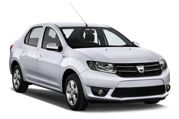 Dacia Logan Toutes Options Diesel Model 2017 Manuelle