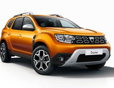 Dacia Duster Diesel Model 2020 Manuelle