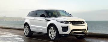 Range Rover Evoque Diesel Model 2018 Automatique