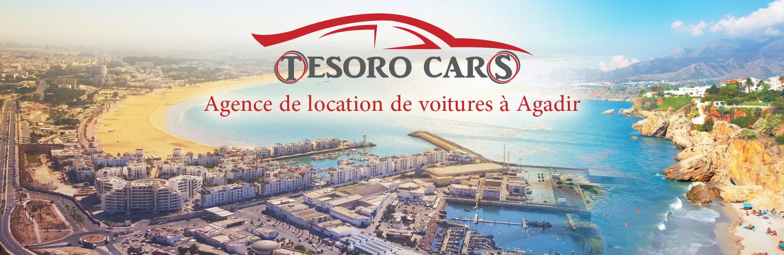 agence de location de voitures à agadir