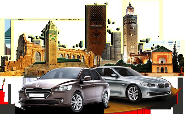 Comment choisir la meilleure agence de location de voitures au maroc?