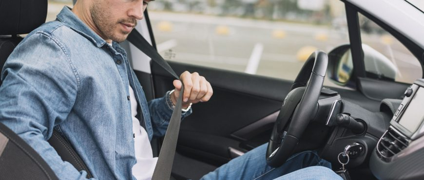 location de voiture et sécurité